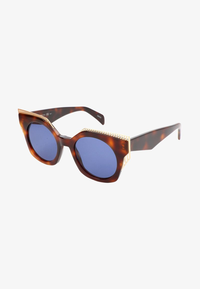 Oxydo - Sunglasses - havana gold