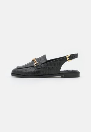 FIFI - Loafers - black