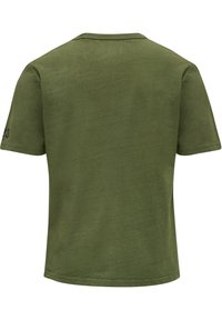 HALO - HEAVY - T-shirts print - winter moss - 2