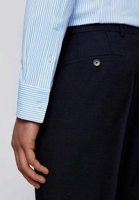 BOSS - JASON - Shirt - blue - 4