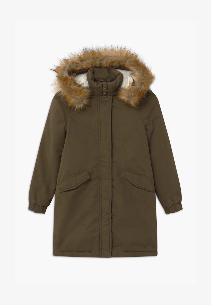 Tiffosi - JUICE - Winter coat - green