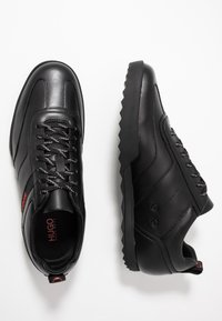 HUGO - MATRIX - Sneakersy niskie - black - 1