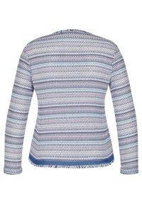 Rabe 1920 - Summer jacket - dunkelblau - 1
