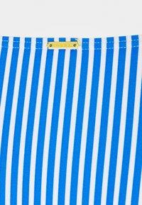 O'Neill - CALI RITA FIXED SET - Bikini - blue/white - 5