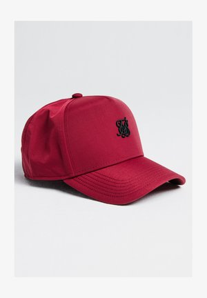 Cap - red