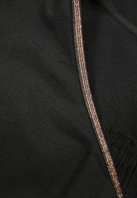 Garcia - Jersey dress - black - 4