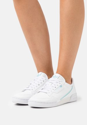 CONTINENTAL 80 VEGAN  - Trainers - white