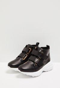 RISA - Sneakersy wysokie - black - 3