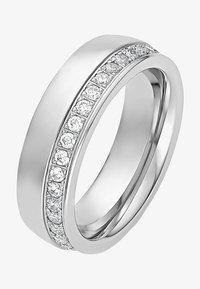 FAVS - Ring - silber - 1