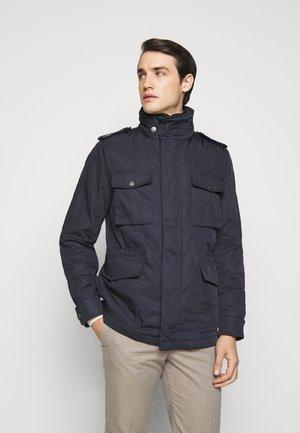 OSSIEN - Summer jacket - midnight blue