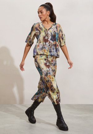 GAIA - Trousers - multi