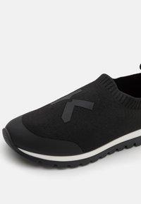 KENZO kids - UNISEXE - Sneakers laag - noir - 5