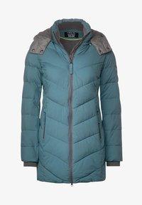 Cecil - Winter coat - grün - 3