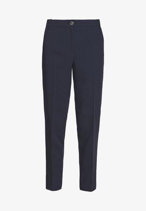 NEWPORT - Trousers - navy