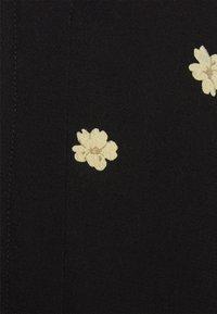 Envii - ENMIMER DRESS - Blousejurk - black - 2