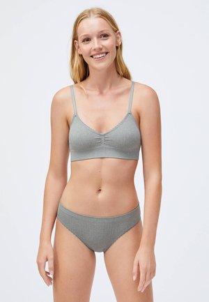 CLASSIC SEAMLESS - Slip - light grey