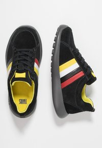 Camper - TWINS - Trainers - black - 0