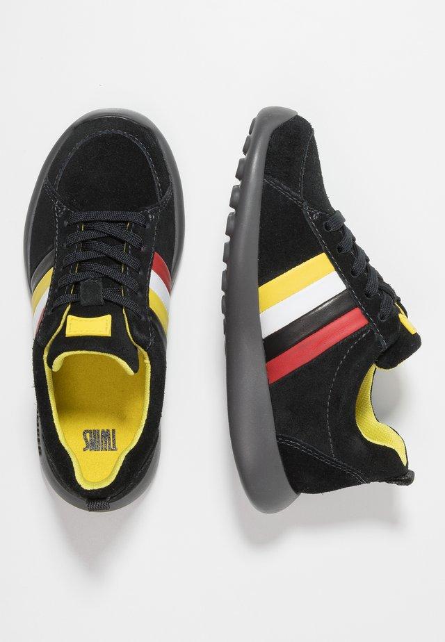 TWINS - Sneakers laag - black
