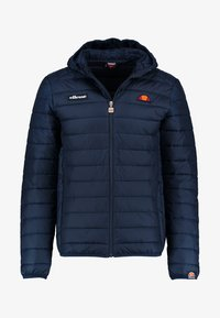 Ellesse - LOMBARDY - Light jacket - dress blues - 5