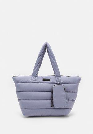 QUINSIN SET - Tote bag - grey