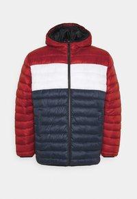 Jack´s Sportswear - PUFFER JACKET - Winter jacket - red - 4