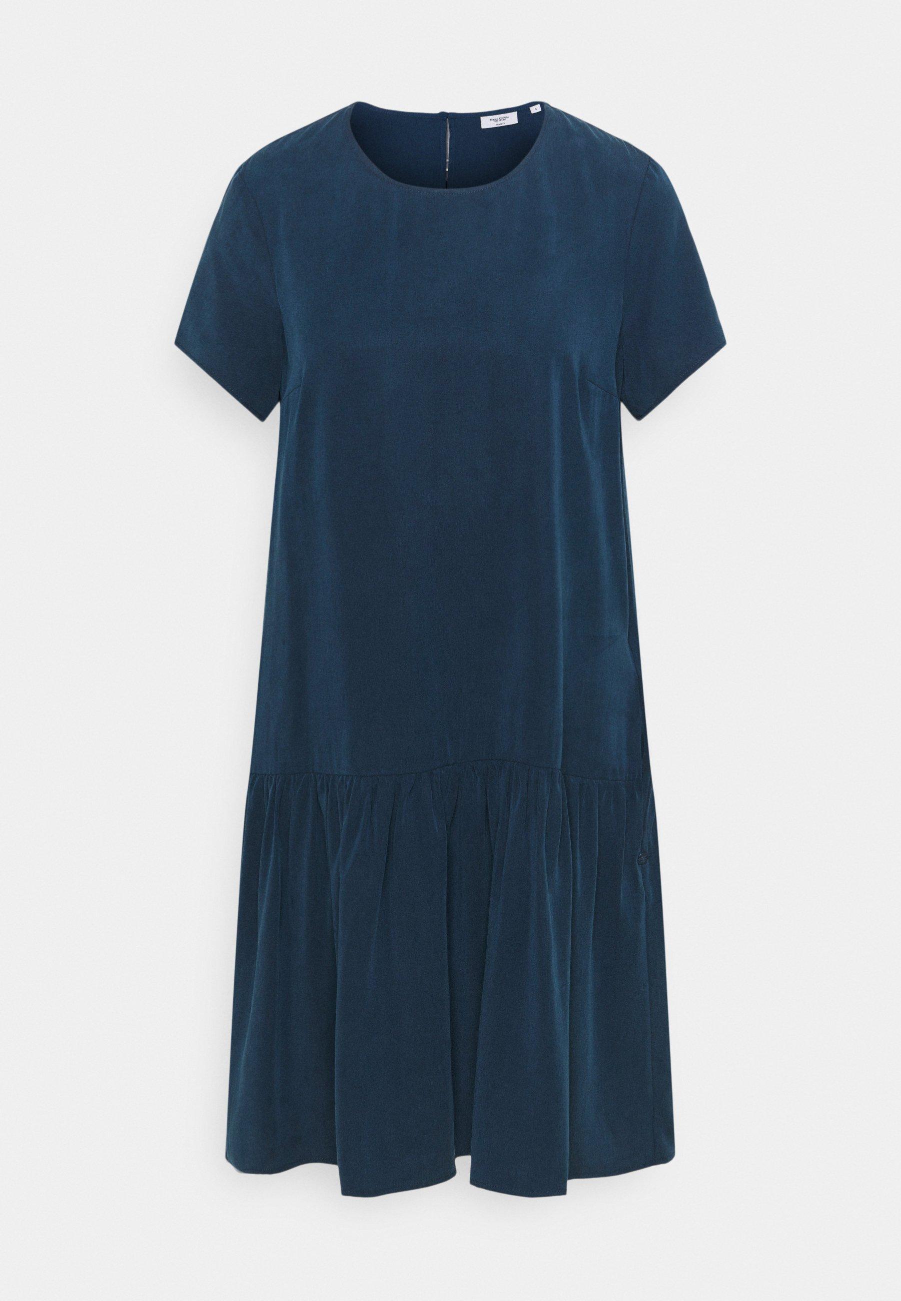 Women DRESS SHORT SLEEVE - Day dress