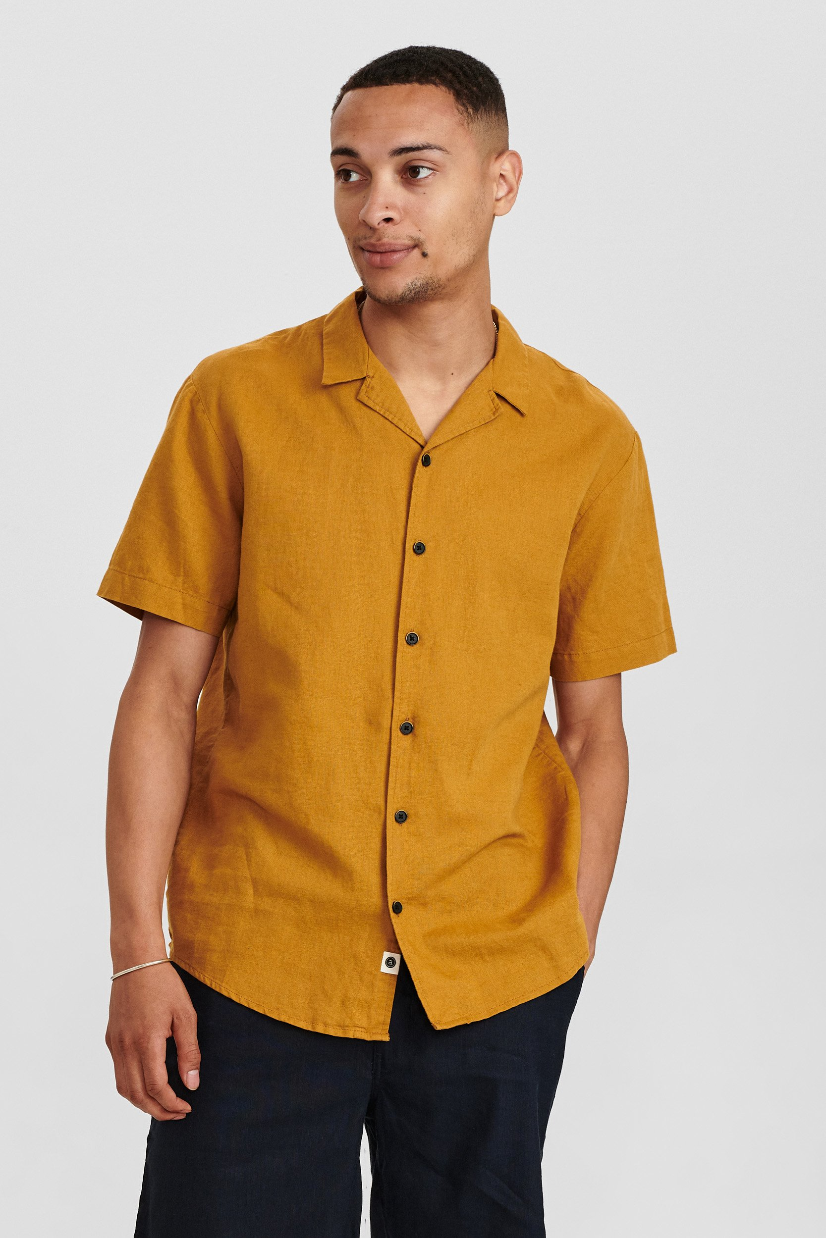 Men AKLEO SHIRT - Shirt