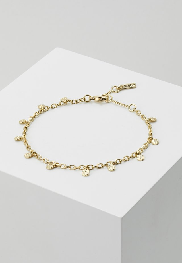 BRACELET PANNA - Armband - gold-coloured