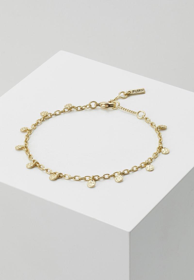 Pilgrim - BRACELET PANNA - Bracelet - gold-coloured