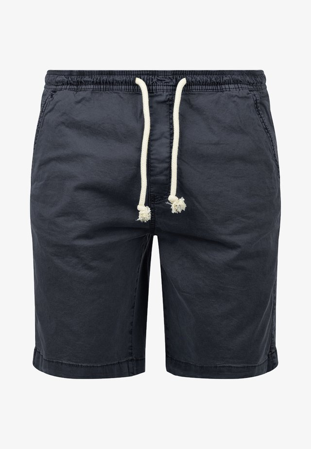 ABBEY - Shorts - navy