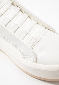 G-Star - STRETT LACE UP - Loafers - milk - 2