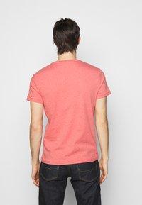 Polo Ralph Lauren - T-shirts basic - highland rose heather - 2