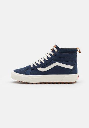 SK8 MTE 1 - Höga sneakers - dress blues