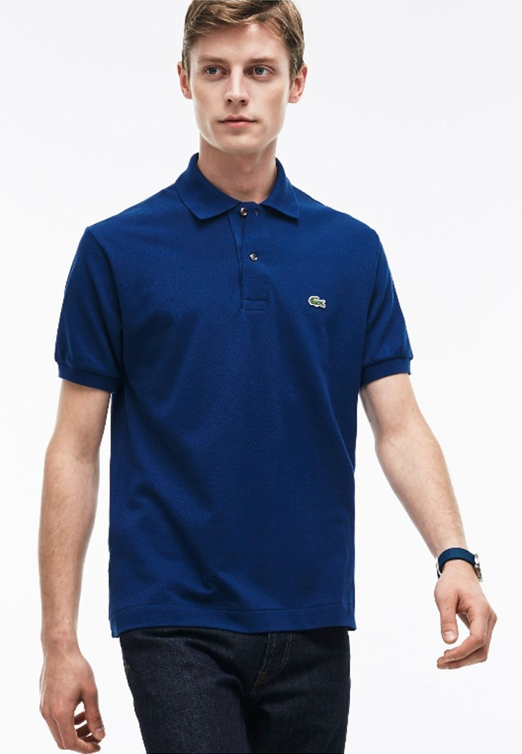 Lacoste - Polo shirt - methylene