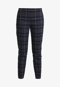 Marc O'Polo - PANTS TAILORED  - Trousers - combo - 4
