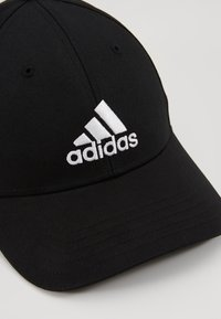 adidas Performance - Gorra - black/black/white - 2