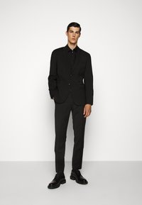 HUGO - KOEY - Formal shirt - black - 1