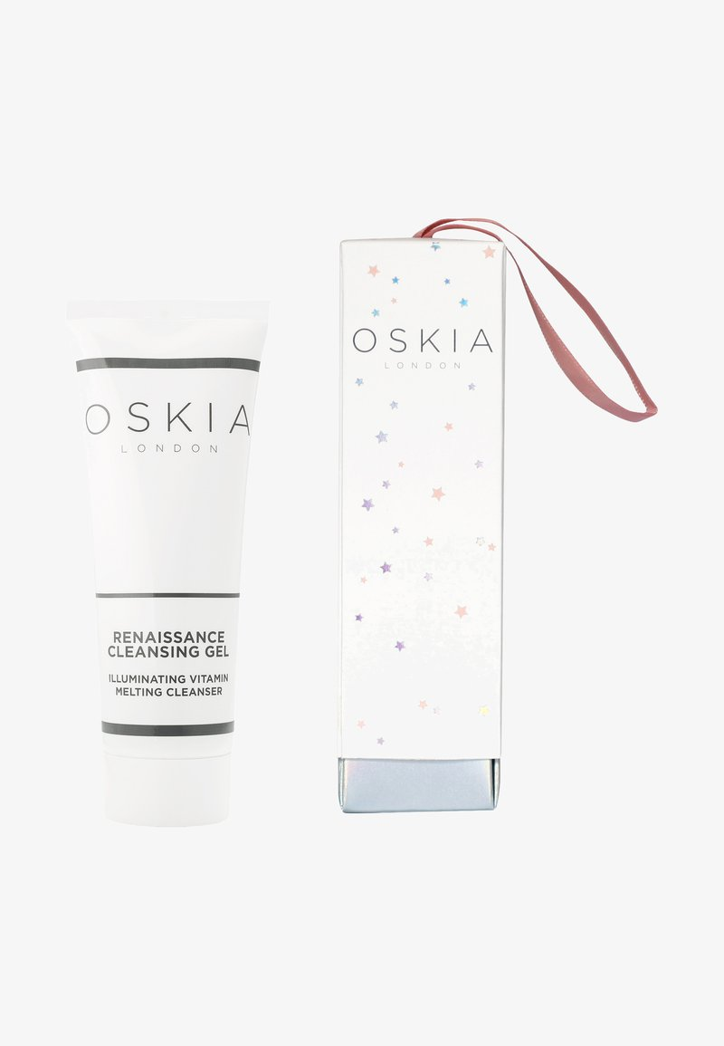 Oskia - STOCKING FILLER - Gesichtsreinigung - -