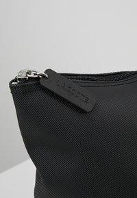 Lacoste - Tote bag - noir - 7