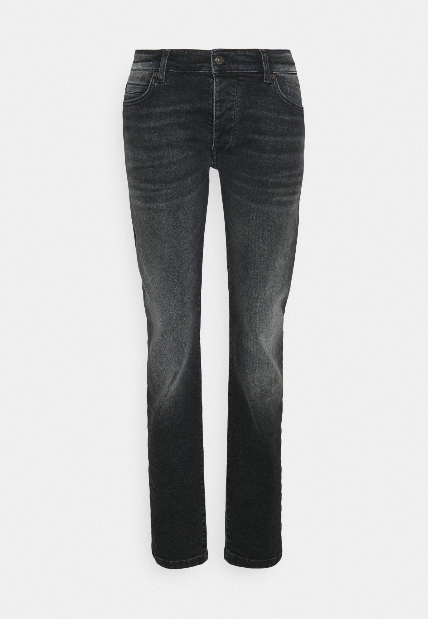 Women LIKE - Straight leg jeans