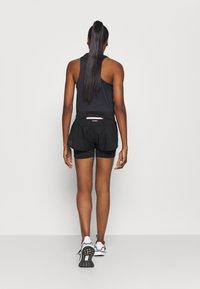 adidas Performance - HEAT.RDY SHORT - Korte broeken - black - 2