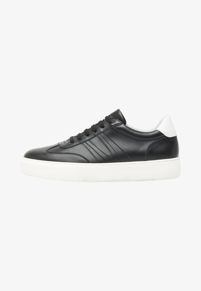 BOND - Sneakers laag - schwarz