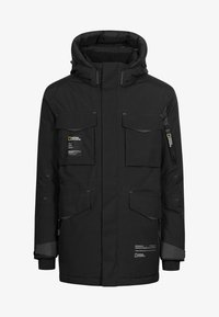 National Geographic - Down jacket - black - 5