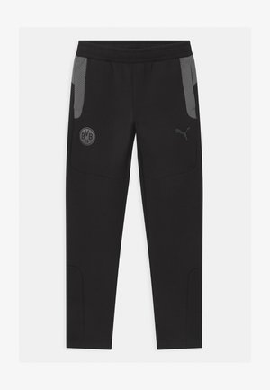 BORUSSIA DORTMUND EVOSTRIPE UNISEX - Club wear - black