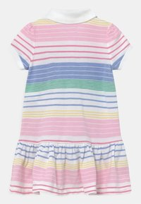 Polo Ralph Lauren - Day dress - green/pink/multi - 1