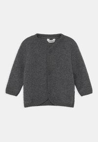 Joha - Lehká bunda - grey - 0