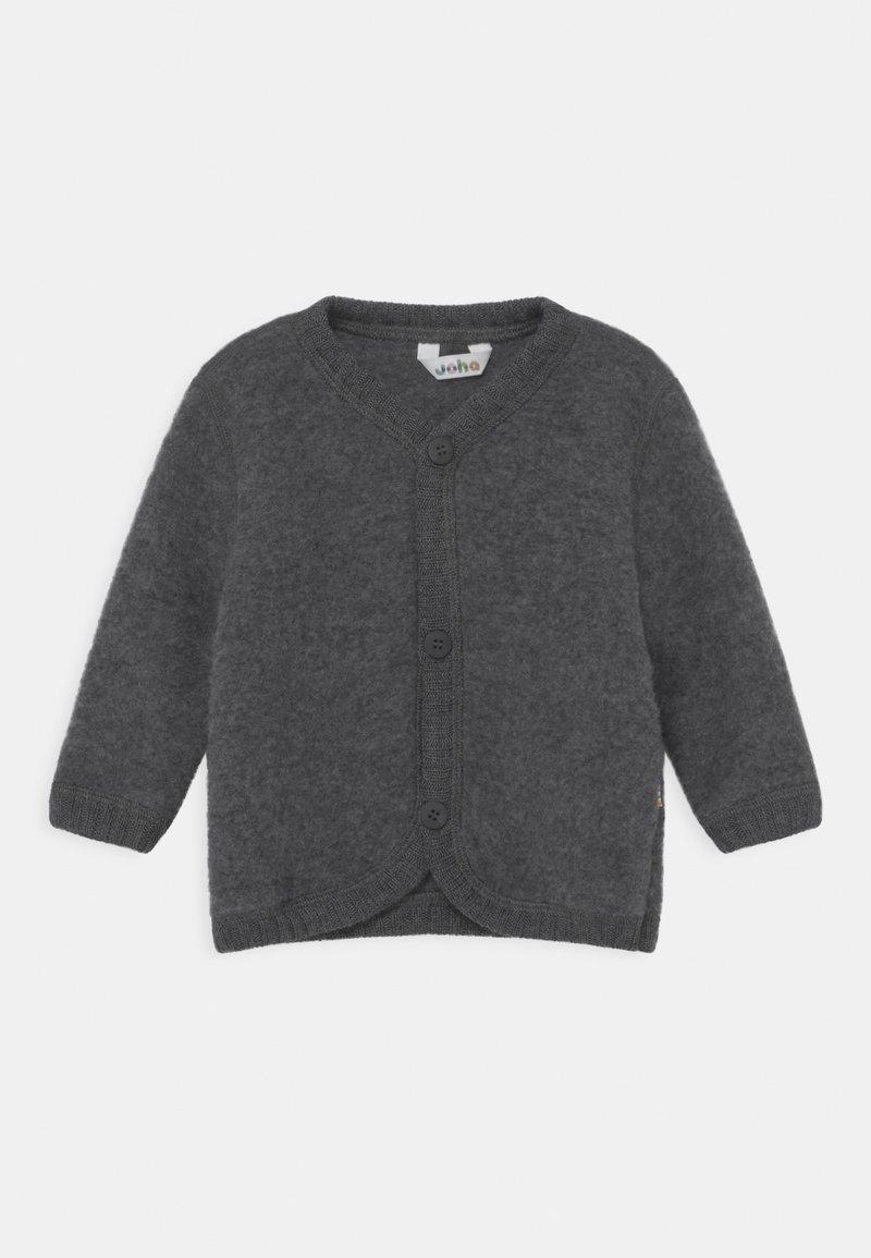 Joha - Lehká bunda - grey