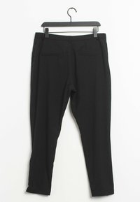 Saint Tropez - Trousers - black - 1