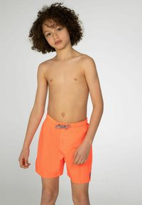 Protest - Swimming shorts - neon pink - 1