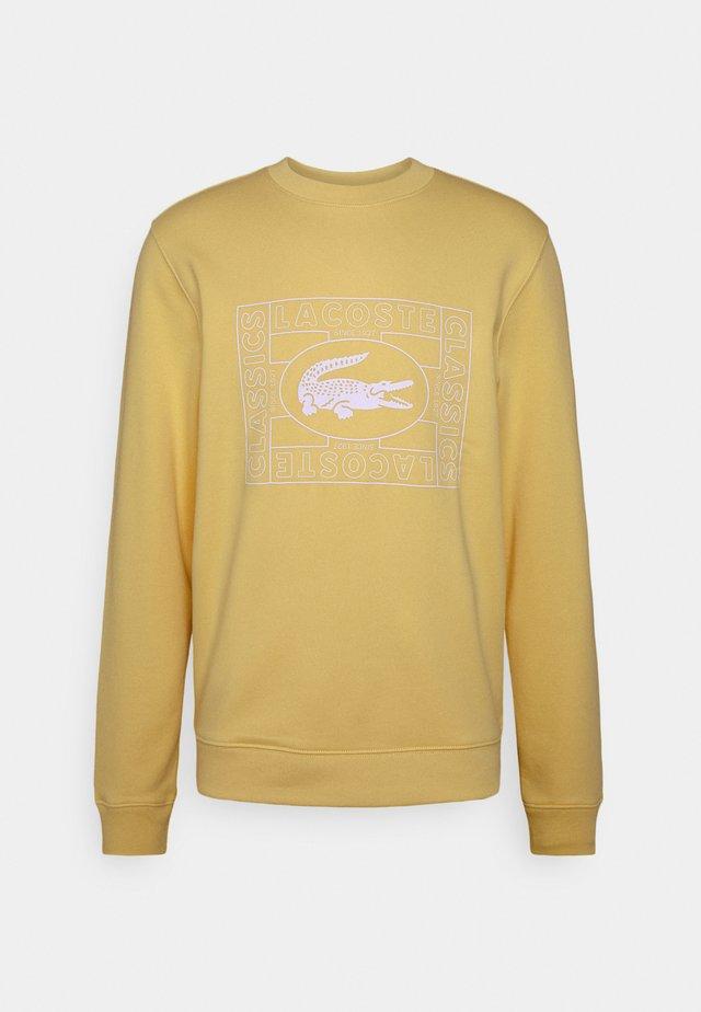 Sweatshirt - daba